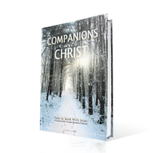 Companions with Christ, Jeremy Vance