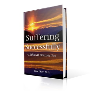 Suffering Successfuly, Fred Chay