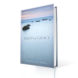 Simply By Grace, Charles Bing