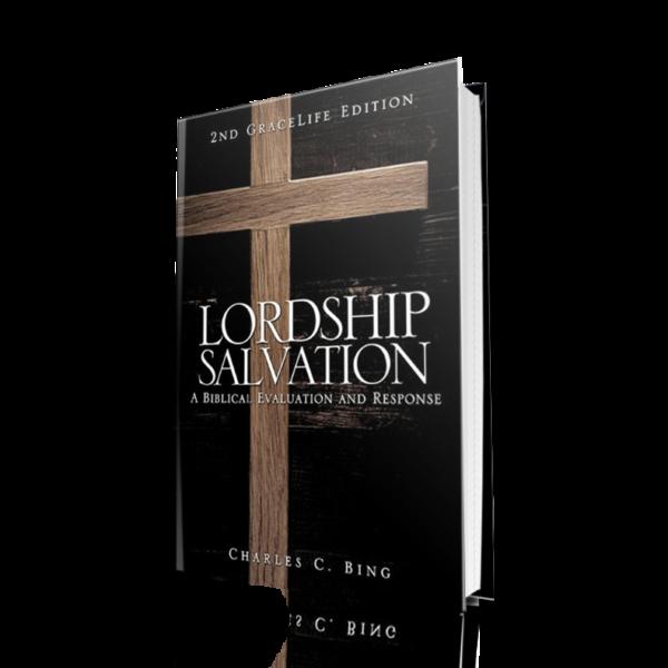 Lordship Salvation, Charles Bing