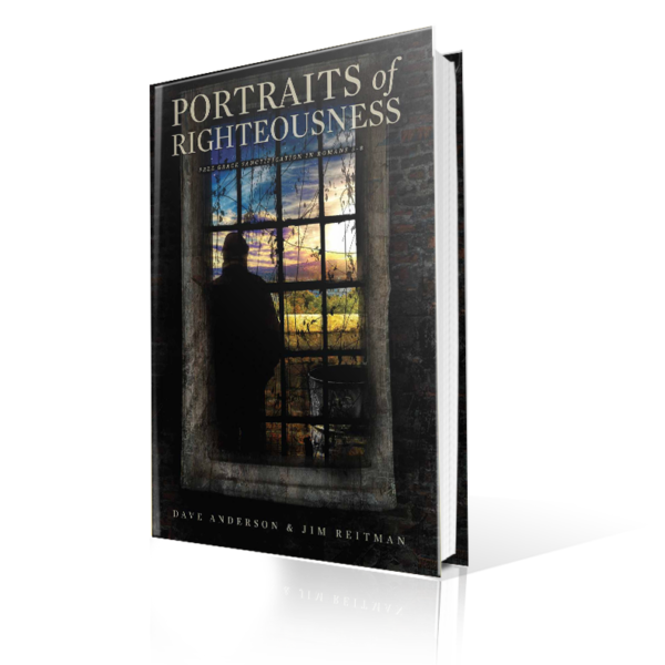 Portraits of Righteousness, David Anderson and Jim Reitman