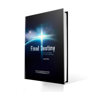 Final Destiny, Jody Dillow