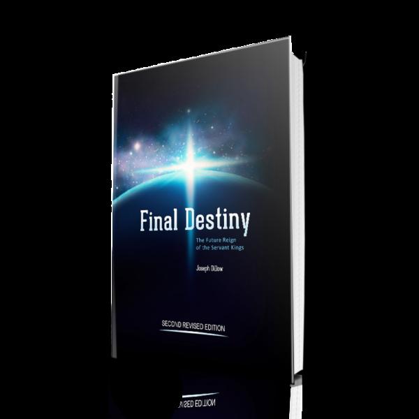 Final Destiny, Jody Dillow