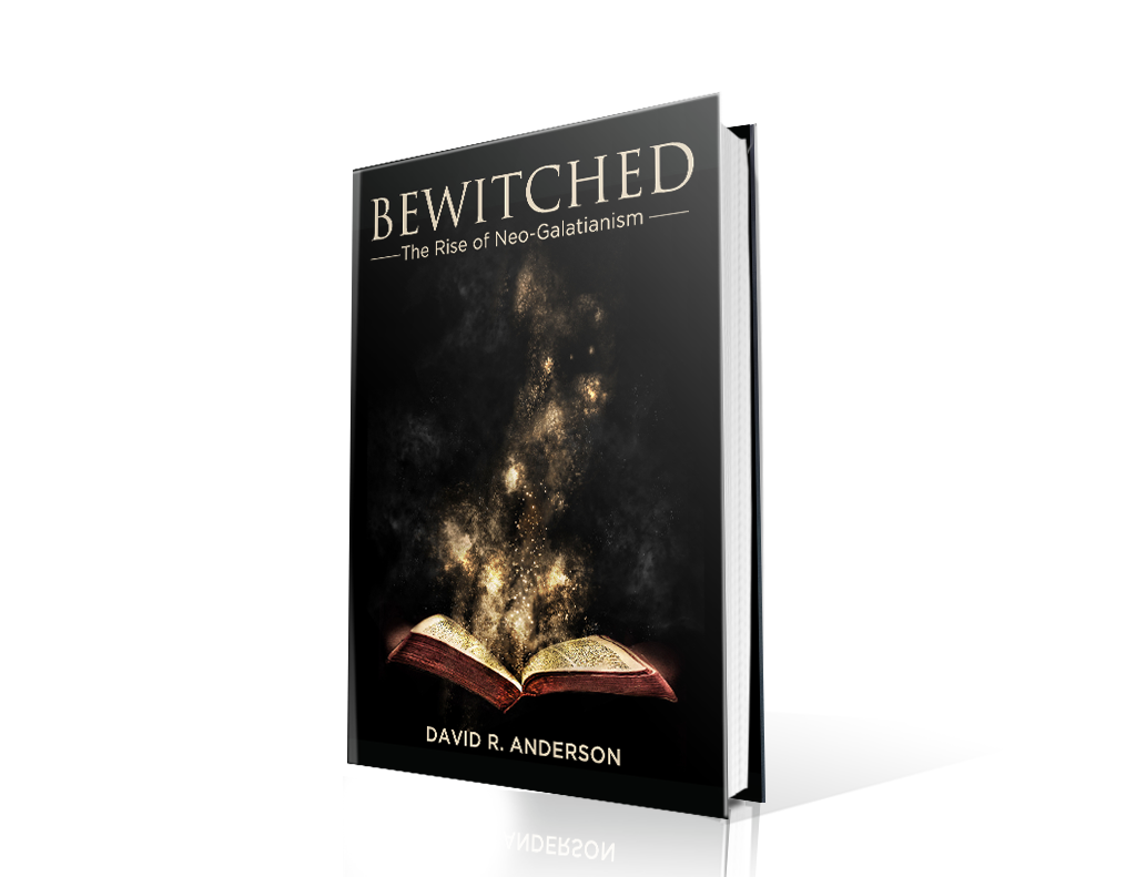 Bewitched: The Rise of Neo Galatianism