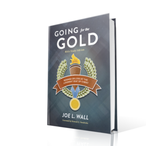 Going for the Gold, Joe Wall