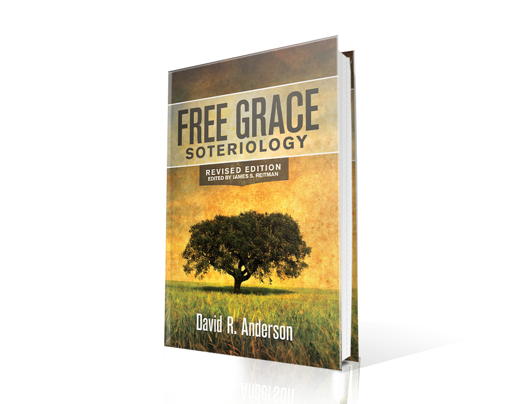 Free Grace Soteriology