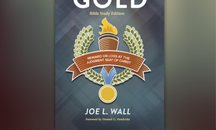 Review: Going for the Gold