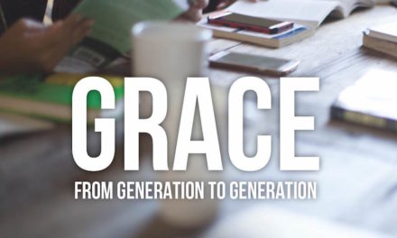 Grace from Generation to Generation