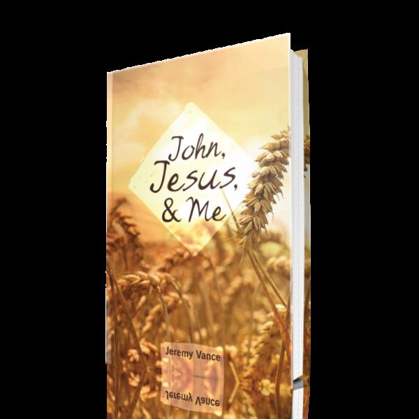 John, Jesus and Me, Jeremy Vance