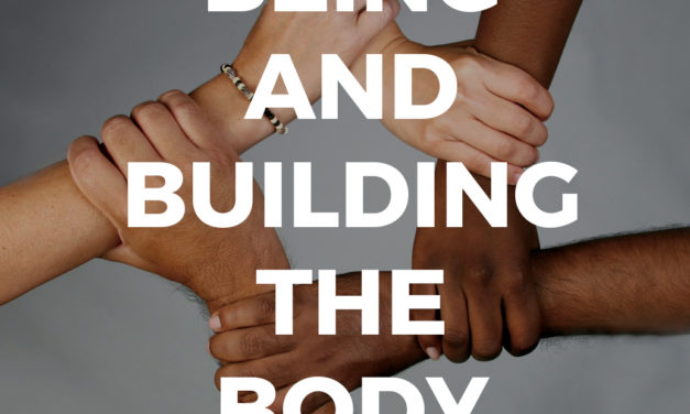 Being and Building the Body