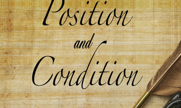 Position and Condition
