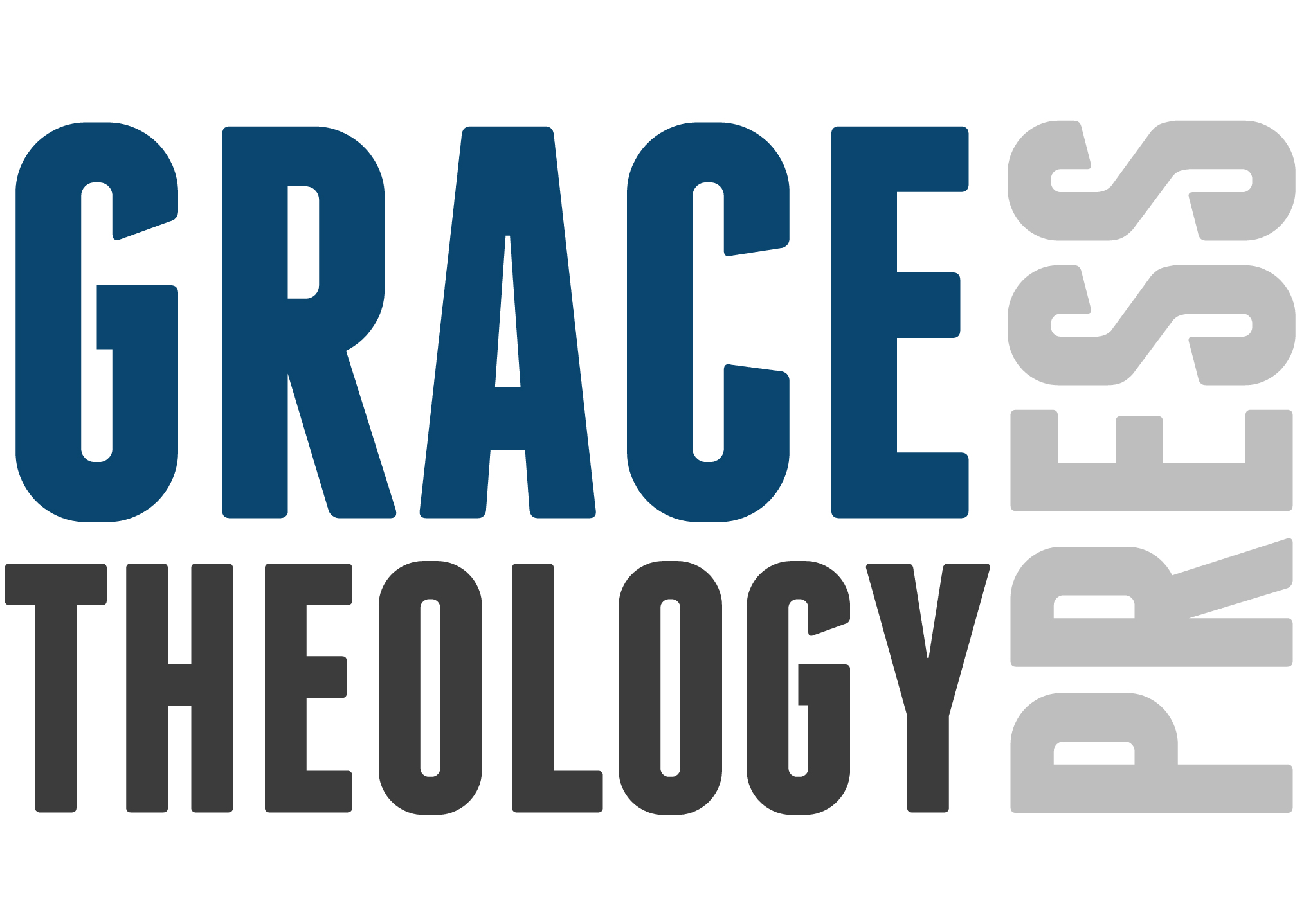 Grace Theology Press